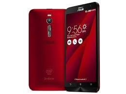 Asus Zenfone Selfie ZD551KL 32GB Red Mobile