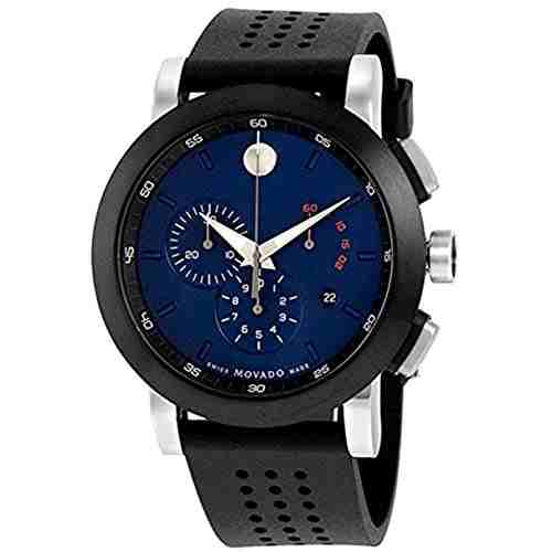 Movado 607002 Analog Watch