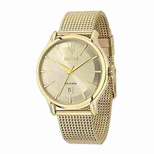 Maserati R8853118003 Analog Watch (R8853118003)