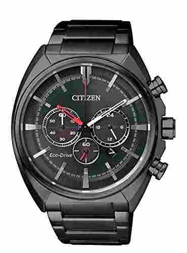 Citizen Eco-Drive CA4285-50H Analog Men's Watch (CA4285-50H)