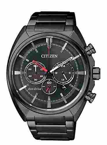 Citizen Eco-Drive CA4285-50H Analog Men's Watch