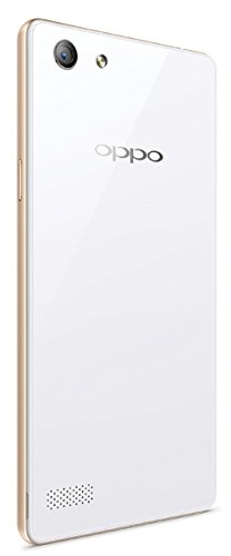 Oppo Neo 7 16GB Black Mobile