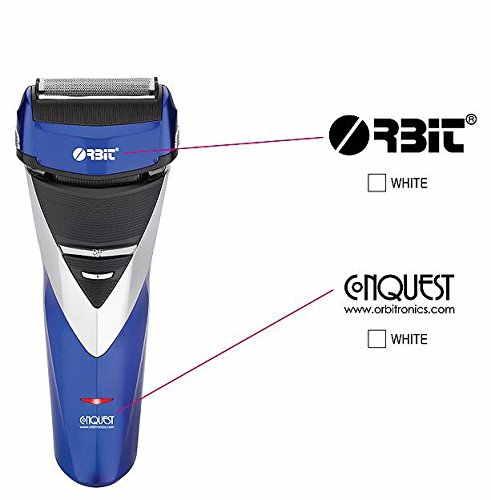 Orbit Conquest 2 Head Shaver