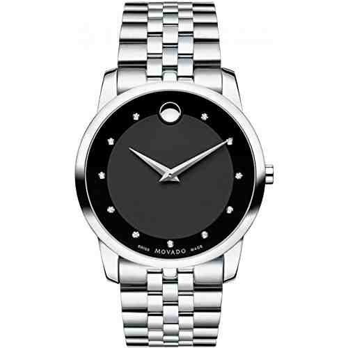 Movado 606878 Analog Watch