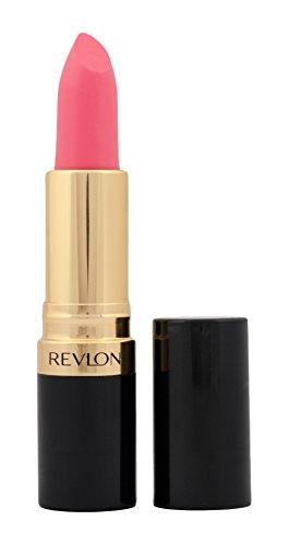 Revlon Super Lustrous Matte Lipsticks I'm Bubbly