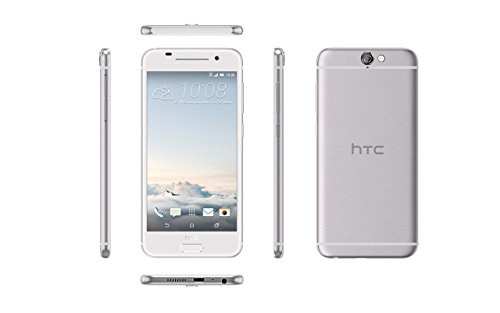 HTC One A9 (HTC 2PQ9100) 32GB Silver Mobile