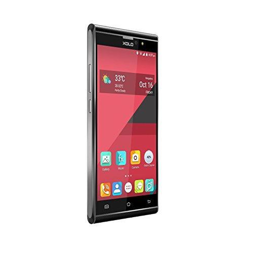 Xolo 1X 32GB Black Mobile