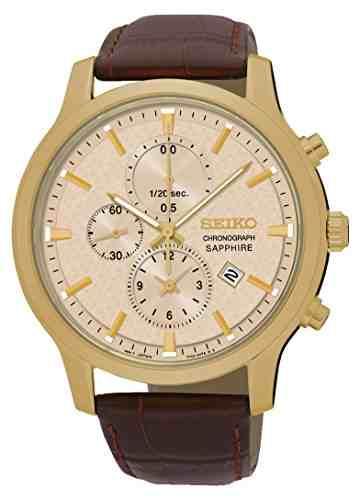 Seiko SNDG70P1 Classic Analog Watch (SNDG70P1)