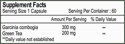 Healthvit Resveratrol Plus Supplements (60 Capsules)