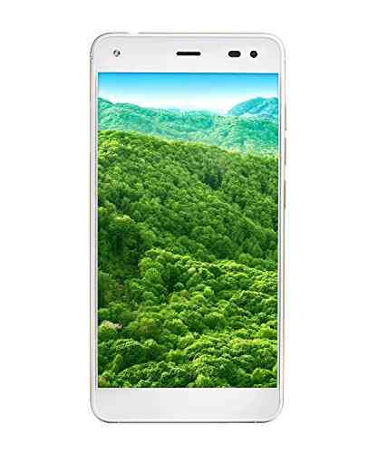 LYF Earth 1 LS 5501 32GB White Mobile