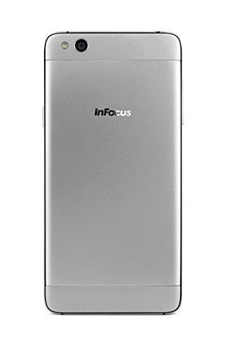 Infocus M535 16GB Silver Mobile
