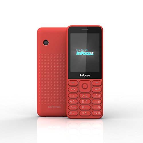 Infocus F120 Mobile