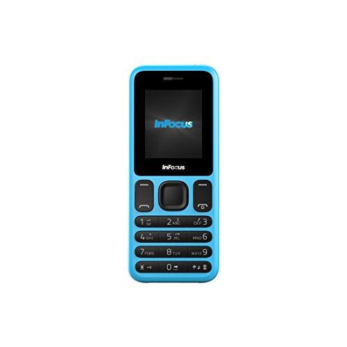 Infocus F110 Blue Mobile