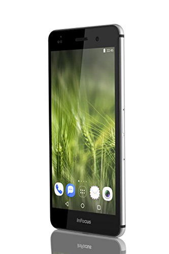 Infocus M808i 16GB Gold Mobile