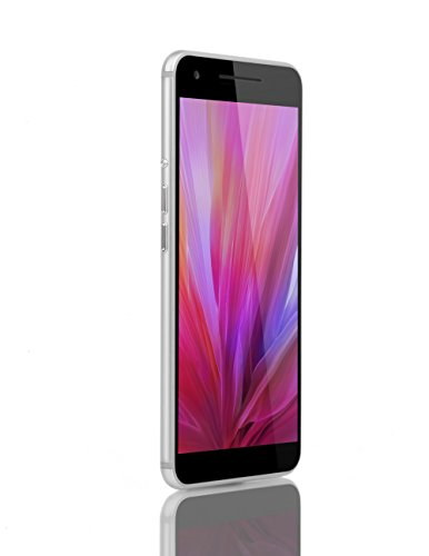 Infocus M812i 16GB Silver Mobile