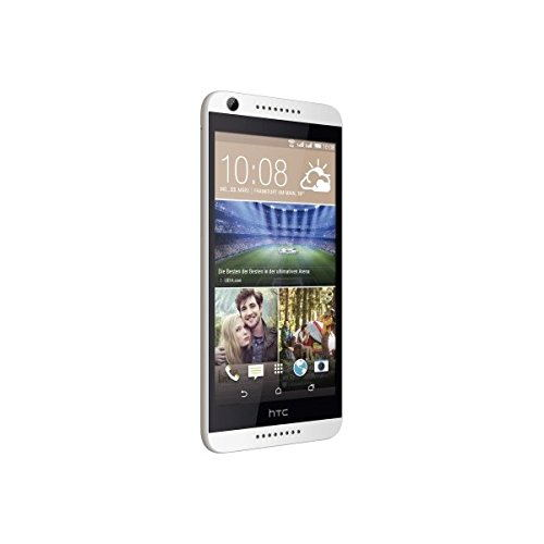 HTC Desire 626 Dual Sim 16GB White Mobile