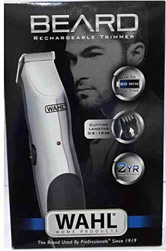 Wahl 99161724 Beard Rechargeable Trimmer