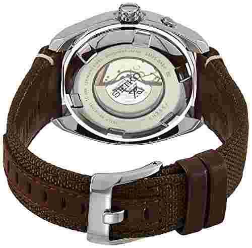 Seiko SUN061P1 Analog Watch (SUN061P1)