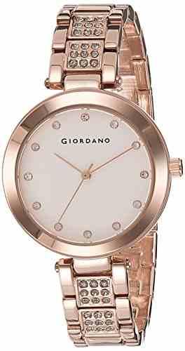 Giordano A2037-33 Analog Watch
