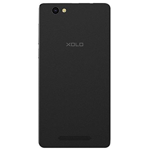 Xolo Era X 2GB RAM Black Mobile
