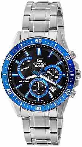 Casio Edifice EX275 Analog Watch (EX275)