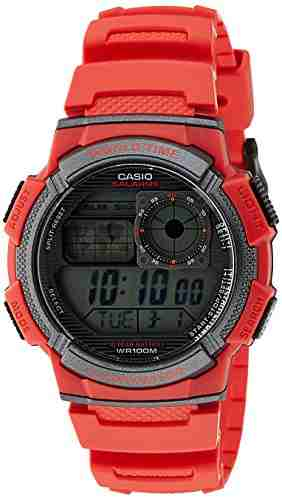 Casio Youth D120 Digital Watch (D120)