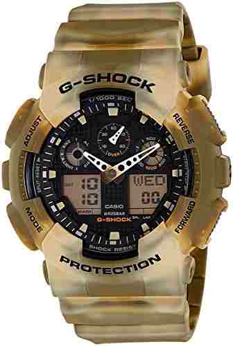 53a825beb27 Casio G-Shock G634 Watch Online Buy at lowest Price in India (Analog-Digital  Watch) Offers   Coupons