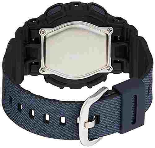 Casio Baby-G BX048 Analog-Digital Watch