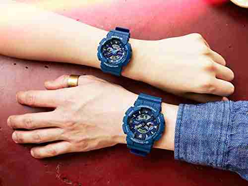 Casio Baby-G BX050 Analog-Digital Watch (BX050)