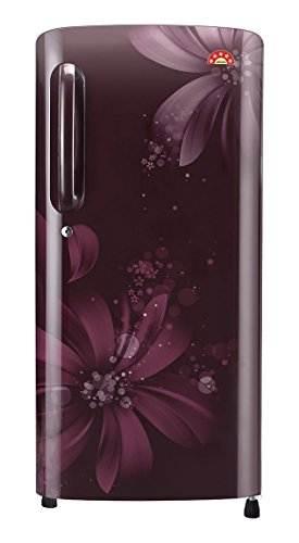 LG GL-B221ASAN 215 Litre 5S Single-Door Refrigerator