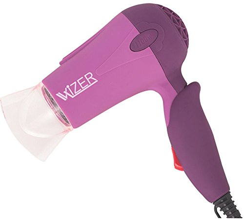 Wizer HDN625W Hair Dryer