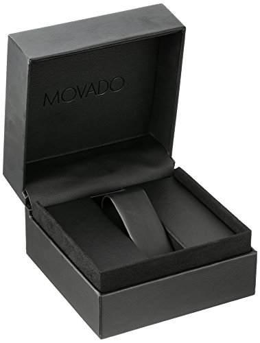 Movado 607004 Analog Watch