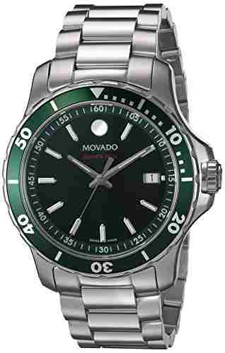 Movado 2600136 Series 800 Analog Watch