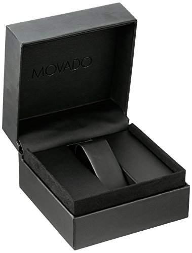 Movado 2600136 Series 800 Analog Watch (2600136)