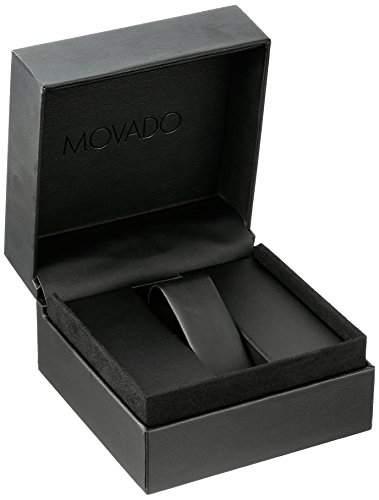 Movado 2600135 Series 800 Analog Watch (2600135)
