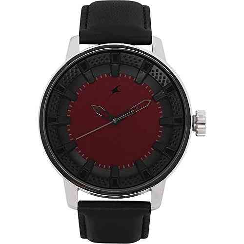 Fastrack 3137SL01 Analog Watch