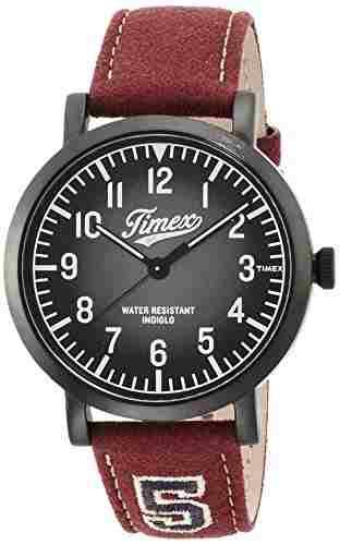 Timex TW2P83200AA Analog Watch (TW2P83200AA)