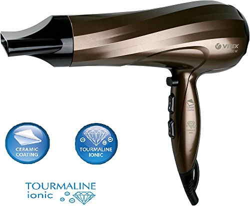 Vitek VT-2298 BN-I Hair Dryer