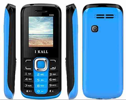i KALL K99 Mobile