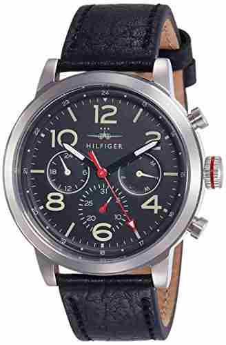 Tommy Hilfiger TH1791232J Analog Watch