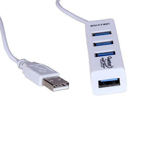Quantum QHMPL-6642 USB Hub