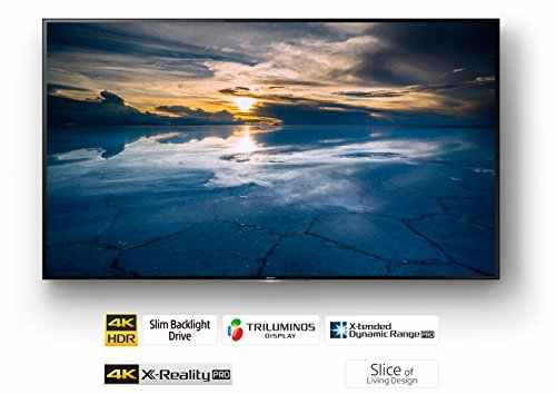 Sony Bravia KD-65X9300D Android LED TV - 65 Inch, 4k 3D Ultra HD (Sony Bravia KD-65X9300D)