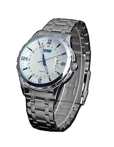 Skmei GM9609WHT Analog Watch