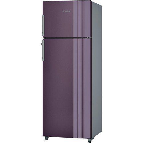 Bosch VitaFresh KDN43VR30I 3S 347 Litres Double Door Refrigerator