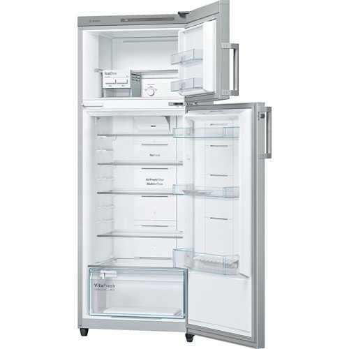 Bosch KDN30VS20I 2S Vita Fresh 288 Litres Double Door Refrigerator