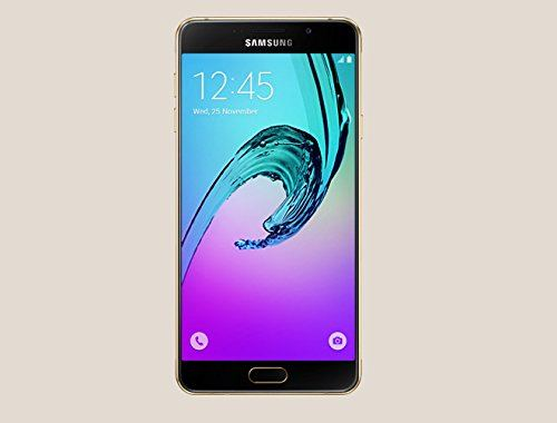 Samsung Galaxy A7 (Samsung SM-A720FZDDINS) 32GB Gold Mobile