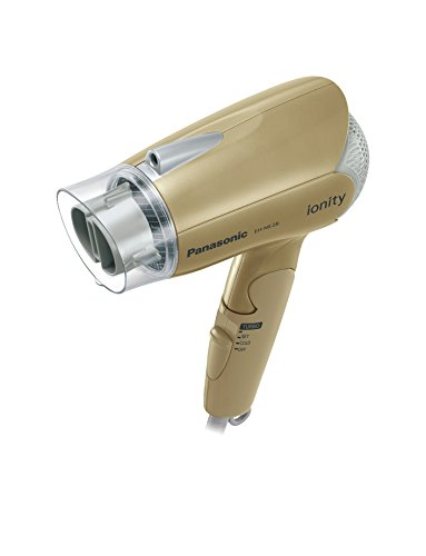 Panasonic Hair Dryer Ionity Gold EH-NE28-N
