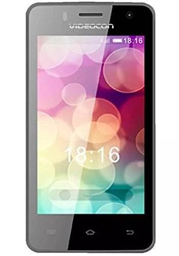Videocon Challenger V40CF1 8GB Grey Mobile