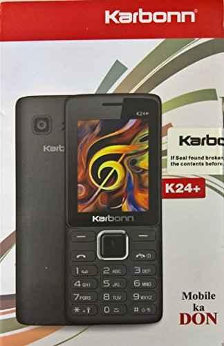 Karbonn K24 Plus Mobile