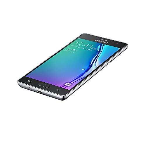 Samsung Z3 8GB Black Mobile